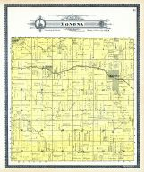 Monona Township, Clayton County 1902